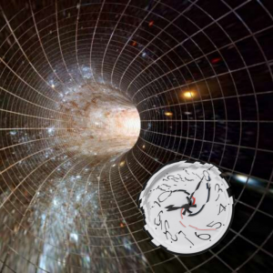 Space Time Continu-what?